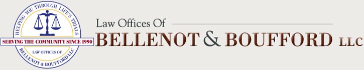 Bellenot & Boufford LLC - Personal Injury